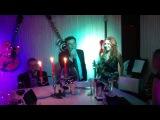 Vasil Naidenov and Katina-