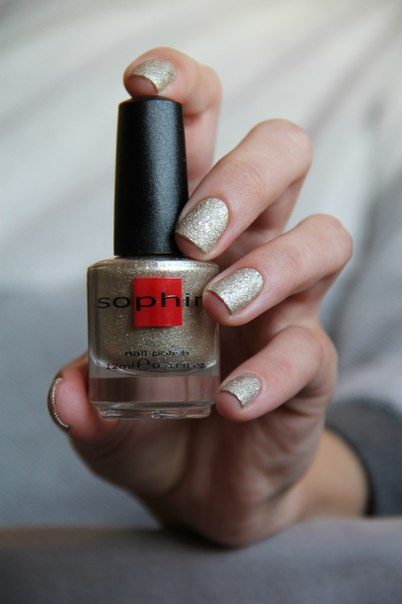 Sophin Space Sand 264 nail polish