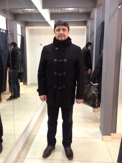Андрей Григорьев, 10 марта 1999, Новомиргород, id208543229