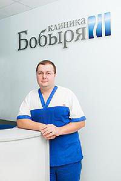 Сеть клиник доктора Бобыря: www.spina.ru