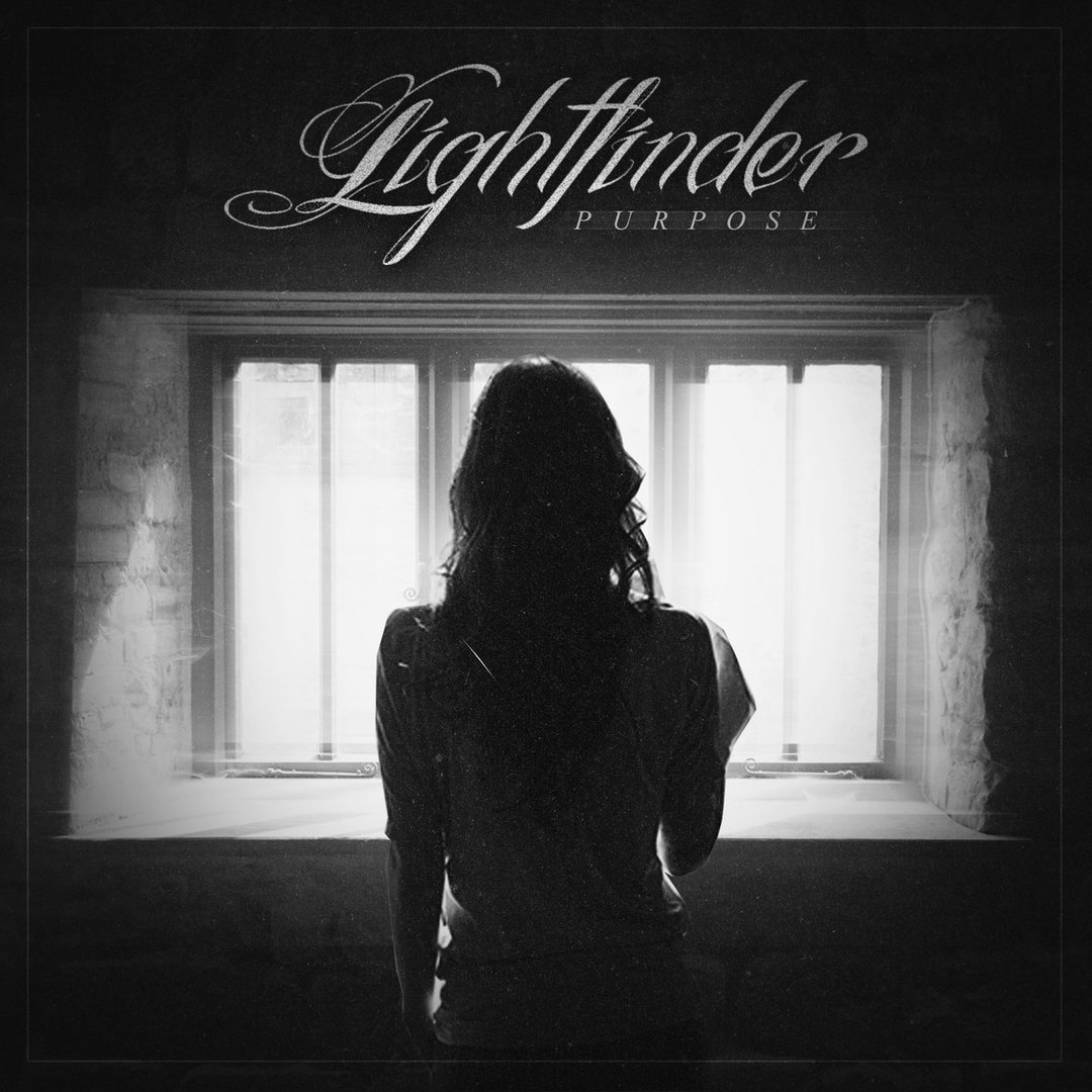 Lightfinder - Purpose [EP] (2016)