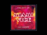 The best of Miami Vice Jan Hammer soundtrack