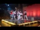 Welcome to Burlesque -Спектакль Приглашение в мюзикл - Учебный театр Курс Благодёра - Премьера 2017