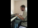 Summer Out Марс Piano cover