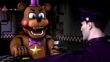 FNAF SFM: Ultimate Custom Night Animation Special 3 (FUNNY FNaF 6)