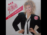 Stephany - Don't Let Me Down (1986)