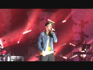 Mike Shinoda - About You + Over Again + Papercut live Philadelphia 2018