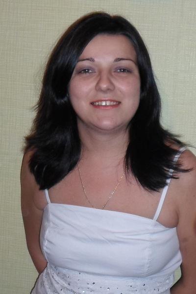Анастасия Радченко, 26 декабря 1985, Запорожье, id196107290