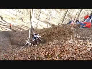 Enduro & motocross epic
