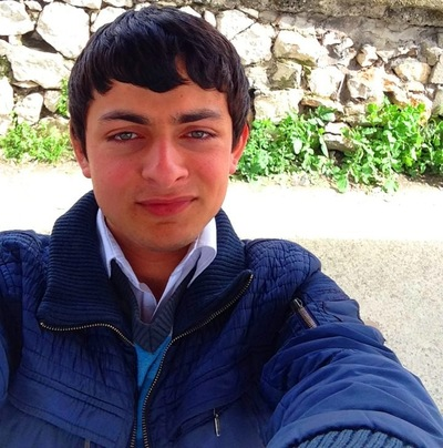 Mehmetali Kaba, 24 февраля 1996, Нарьян-Мар, id176918827