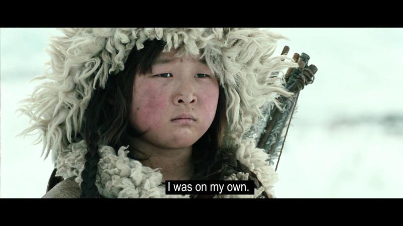 Mongol The Rise of Genghis Khan 2007 1080p Highest quality English subtitles x265 4k 10bit Tigole