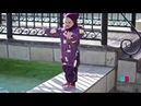 ПРОМО ролик комбинезон 8м0219 коллекция NIKASTYLE ВЕСНА 2019