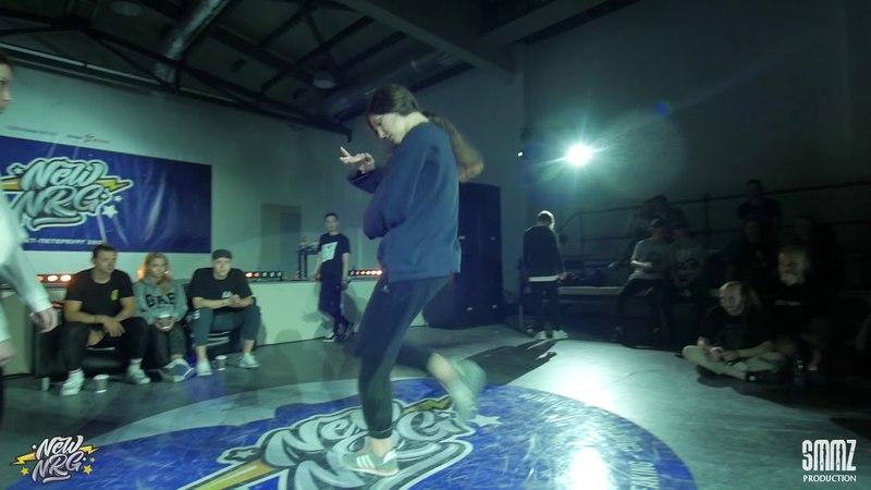 JU vs КУКОЛЬ МАРГАРИТА (1/4 FINAL)    NEW NRG 2018