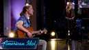 Formerly Paralyzed Singer Brings Katy Perry to Tears - American Idol 2018 on ABC