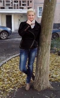 Ирина Благодаренко, 5 сентября 1988, Донецк, id75424273