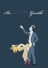 Be Gentleman, 9 февраля 1962, Верховцево, id202506237