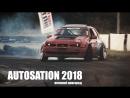 AUTOSATION 2018