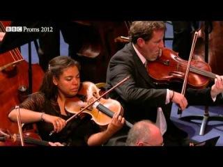 Vaughan Williams: Fantasia on a Theme by Thomas Tallis - BBC Proms 2012