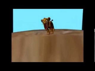 Король лев 3D 2 Часа=)