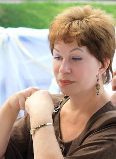 Татьяна-Григорьевна Шуленина, 6 августа , Москва, id223177335
