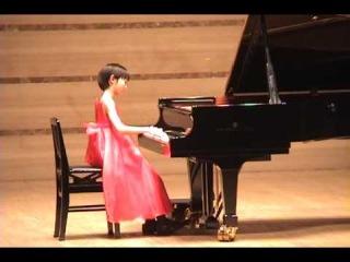 モーツァルト ピアノ・ソナタ K545 第1楽章(Mozart ; Sonata K545-1)