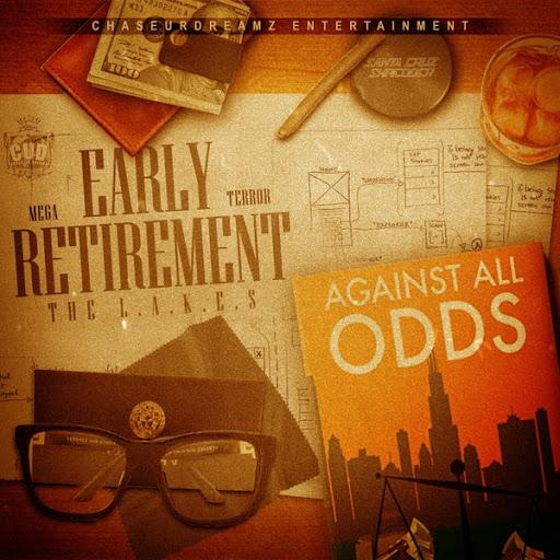 Mega альбом The Lakes Early Retirement