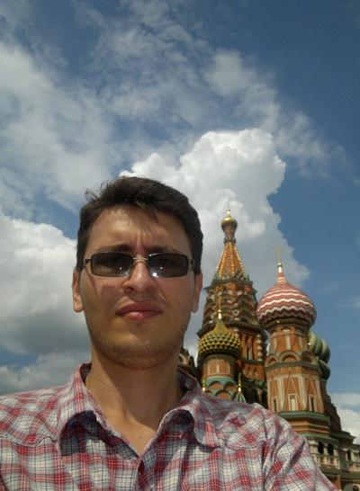 Юрий Morrr, 9 декабря 1995, Архангельск, id29917519