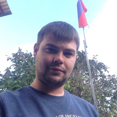 Дмитрий Фастов