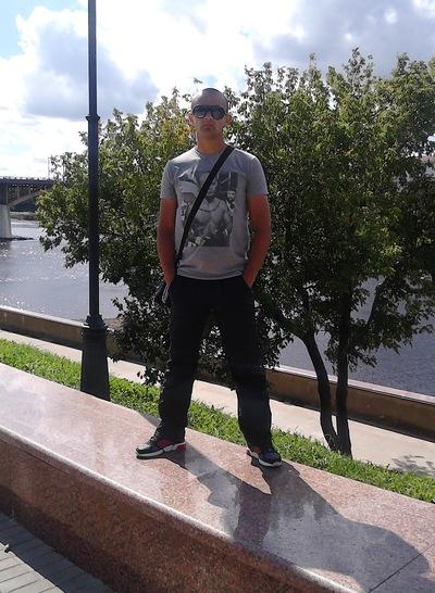 Дмитрий Осипов, 21 февраля , Витебск, id173072864