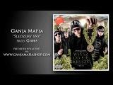 18. Ganja Mafia - Śledzimy Sny (Prod. Gibbs)