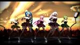 .C.O.B.R.A. - Nightcore AMV
