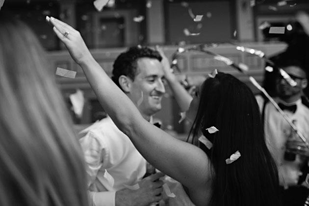 V gKJpTl0rI - Изумительная свадьба в стиле Гламур (25 фото)