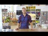 «ПроСТО кухня»: хачапури по-аджарски