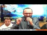 Azeri Sahar Tv   Qedir- Xum bayrami Sankt-Peterburq   Праздник Гадир Хум Санкт-Петербург