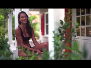 Lais Ribeiro Gives You A Taste Of Her Bahamas Fun | Sports Illustrated Swimsuit