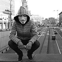Федір Коломиець, 29 августа 1993, Донецк, id218569266