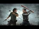 Rick vs Negan The Walking Dead Whatever it takes Imagine Dragons