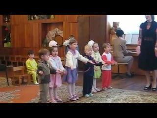 """Детский дом """"Антошка"""", Краматорск (Донецкая область) 18...."""