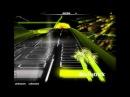 Audiosurf - Kraddy Into the Labyrinth - Iron Mode