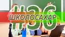ШКОЛОСАХАР 36 cs 1.6