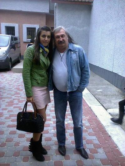 Наталя Захарко, 12 июля 1995, Львов, id135231364