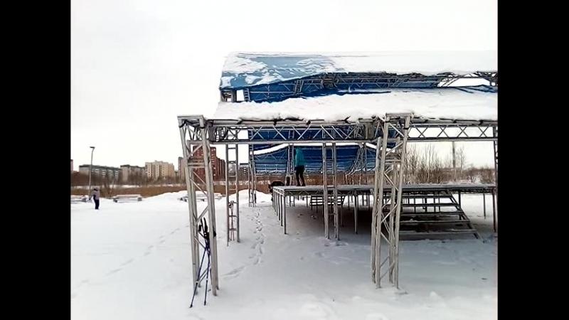 ГРУППА ЗДОРОВЬЯ В ПАРКЕ ОЗЕРО ДОЛГОЕ