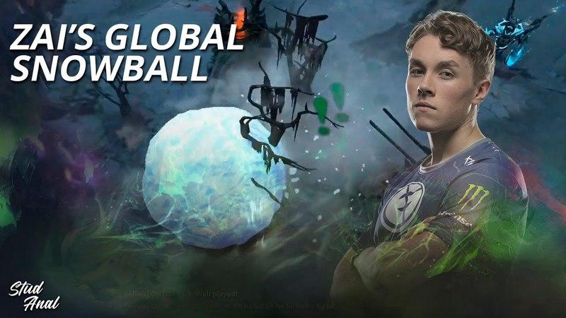 Zai's Global Snowball