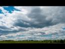 Подмосковное небо