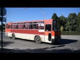 Автобус Икарус (Ikarus 256.74) (В 972 УХ 22)