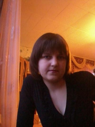 Любовь Тарасова, 12 августа 1990, Тверь, id161391829