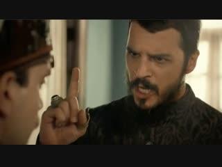 Султан Сулейман устроил проверку Шехзаде Мустафе [113]
