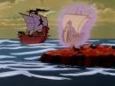Блэкстар. Серия 4: Русалки Змеиного моря (1981) (Варус-видео)