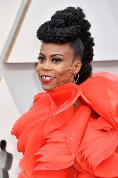 Обручи, редкие бриллианты и широкие браслеты на гостях церемонии «Оскар»-2019