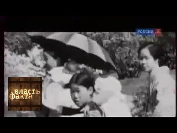 В. Мазурик, А. Мещеряков - Япония и стихия (ТВ Культура)